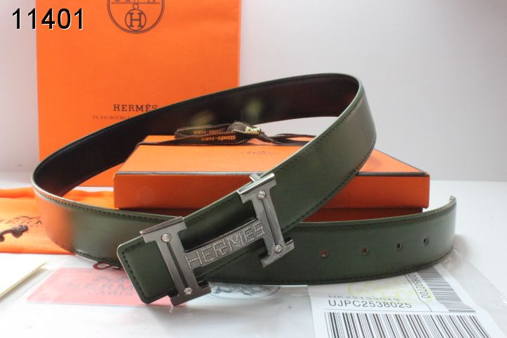 Black Hermes Belt Grey Mens with Buckle H Store