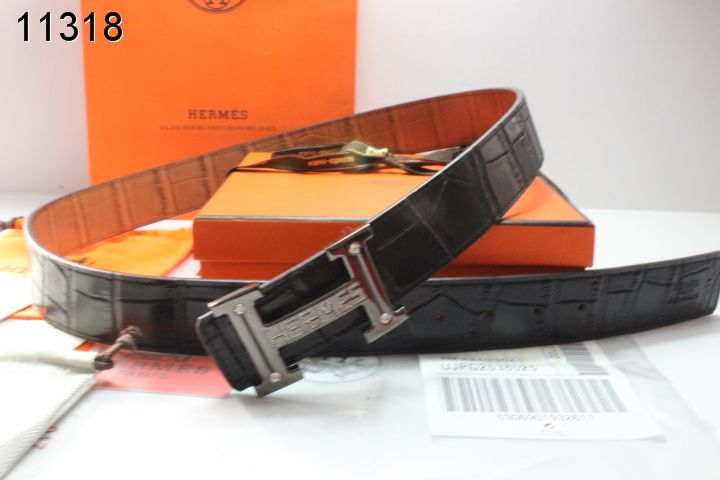 with Black H Buckle Belt Hermes Mens Black Inexpensive