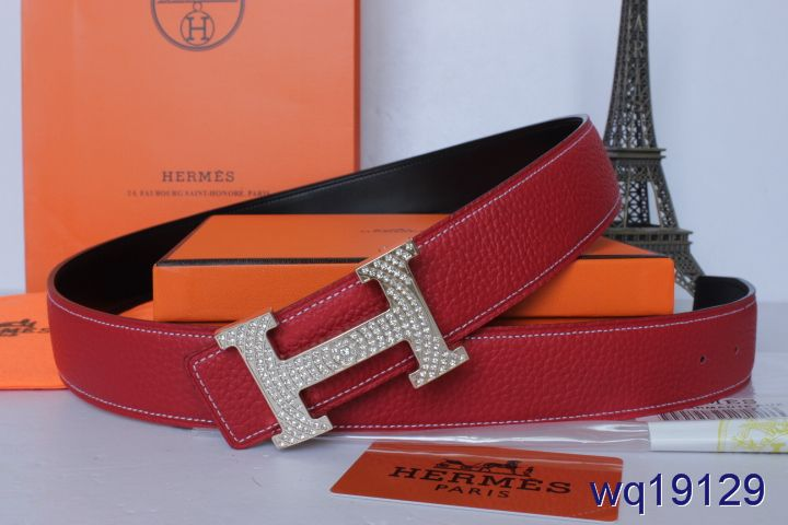Hermes with Silver H Buckle Belt Mens Rose Deals