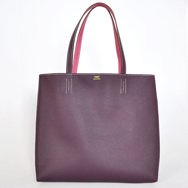 f6fb1b922a7a ... birkin 30 35 bag pink golden hardware 81743 be39c  denmark 1988 hermes  shopping bag clemence leather in peach purple d6744 518a5