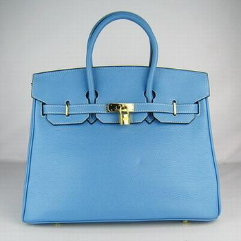 HBK35LBG012 35CM Light Blue (gold)