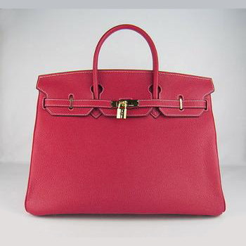 HBK400RG011 HERMES 40CM Red (gold)