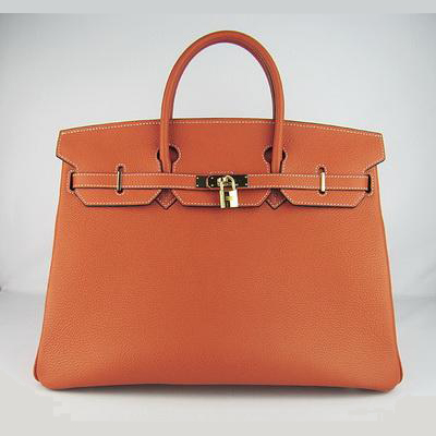 HBK400OG009 Hermes 40CM Orange (gold)
