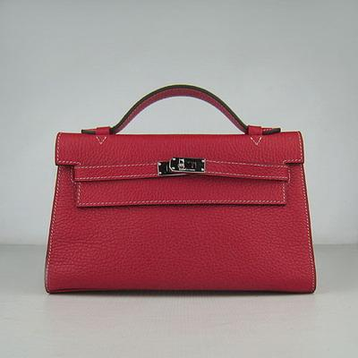 HKL2200RS029 HERMES 22CM H008 Red(Silver)