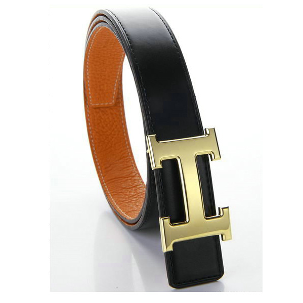 HB105 Hermes Calf Leather Belt HB105
