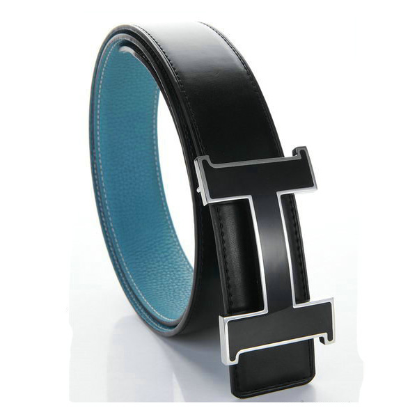 HB115 Hermes Original Calf Leather Belt HB115
