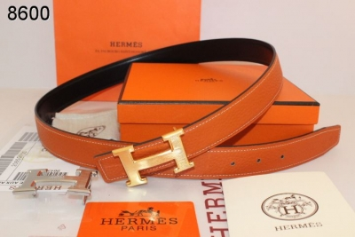 with Golden H Buckle Belt Hermes Orange Womens Store