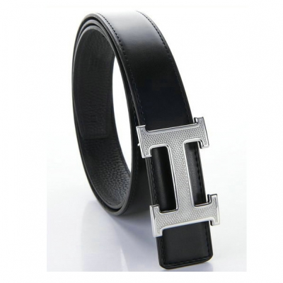 HB108 Hermes Calf Leather Belt HB108