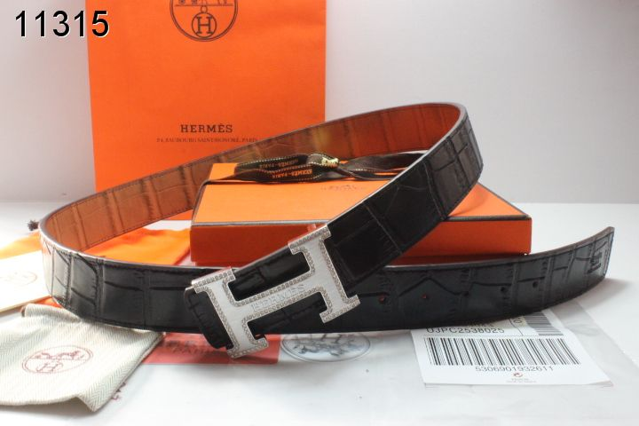 Latest Belt Black Hermes with Silver H Buckle Mens Deals