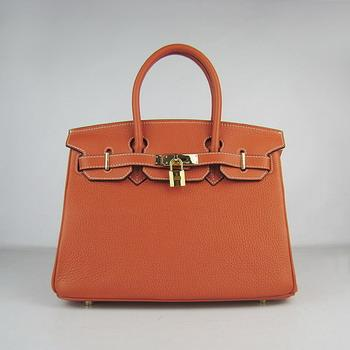HBK30OG0014 Birkin 30CM Orange (gold)