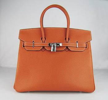 HBK350OS003 35CM Orange (silver)