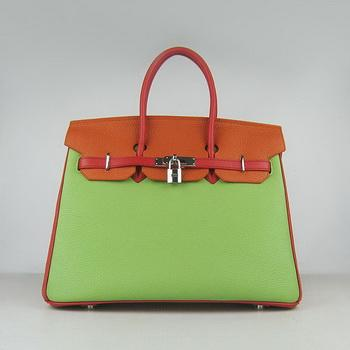 HBK35OGS001 35CM Red.Orange.Green (silver)
