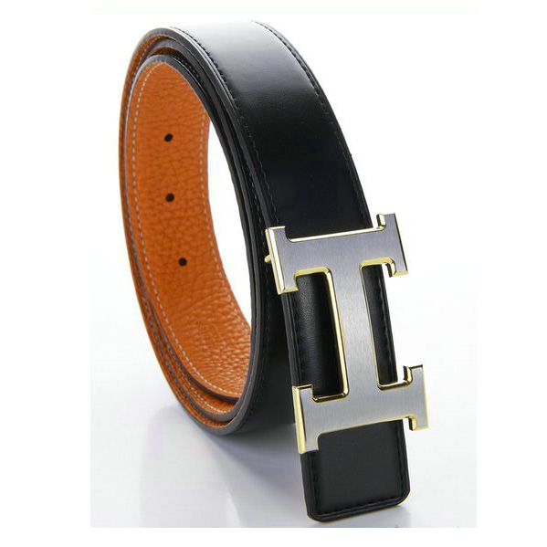 HB106 Hermes Calf Leather Belt HB106