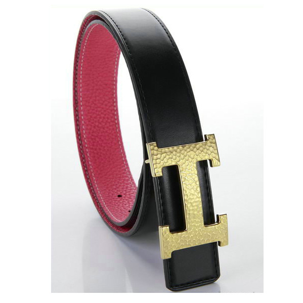 HB109 Hermes Original Calf Leather Belt HB109